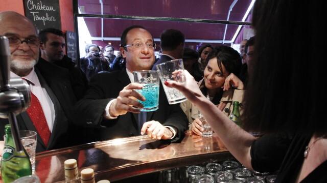 Alegeri in Franta. Cine e Francois Hollande, omul care l-a invins pe Nicolas Sarkozy - Imaginea 7