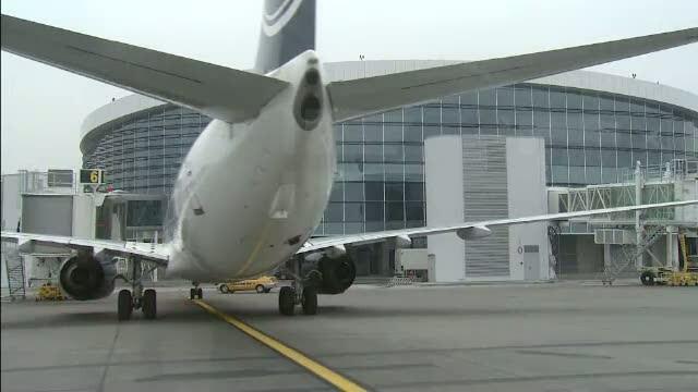 Aeroport nou