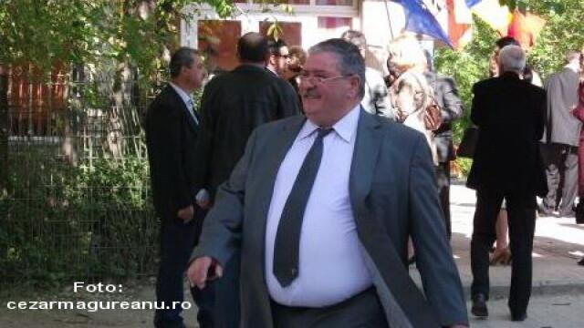 Cezar Magureanu