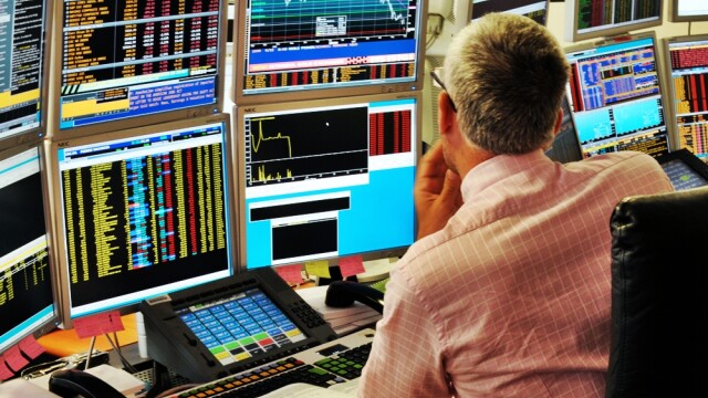 recesiune, brokeri, burse, economie
