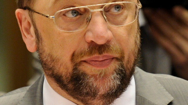 Presedintele PE, Martin Schulz: Romania trebuie sa aplice \