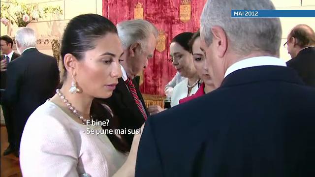 Calin Popescu Tariceanu se va casatori pentru a cincea oara. Aleasa, mai tanara cu 26 de ani