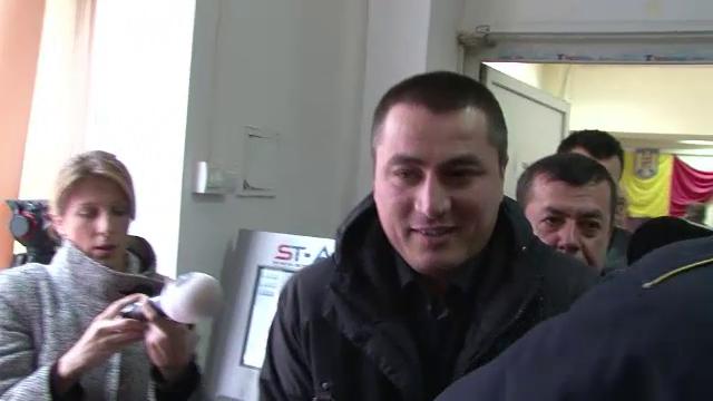 Cristian Cioaca este vizat intr-un nou dosar, dupa ce ar fi vandut ilegal masina Elodiei Ghinescu