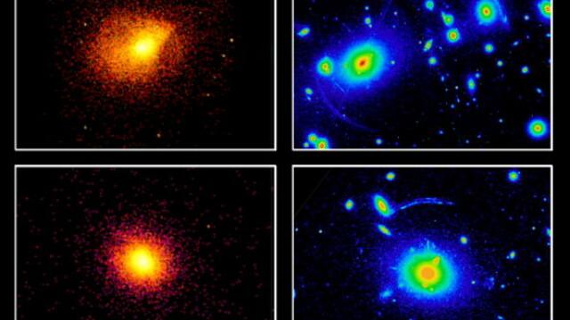 Cel mai mare mister din Univers: materia intunecata. Ce noua descoperire a facut NASA