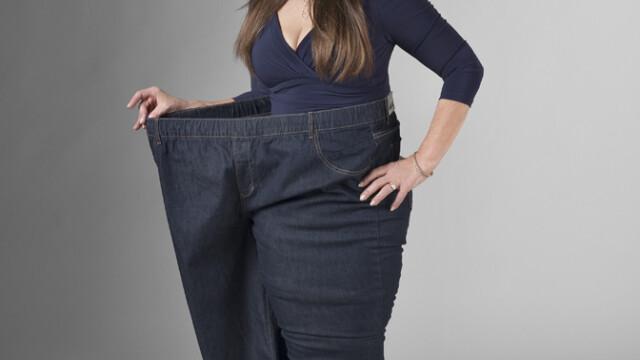 """""""Fiul mi-a spus ca ii este rusine cu mine si m-am trezit"""". Cum arata femeia dupa ce a slabit 85 kg - Imaginea 2"""