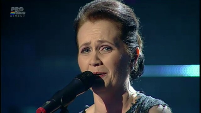 Gabriela Artene - Romanii au talent
