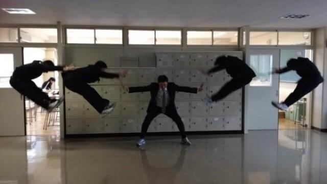 Dragon Balls in Japonia - 2