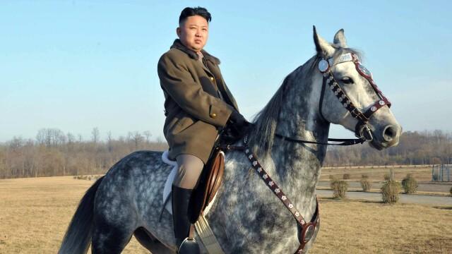 Dictatorul nord-coreean Kim Jong-Un continua executiile. Doi ambasadori si familiile lor, impuscati - Imaginea 1