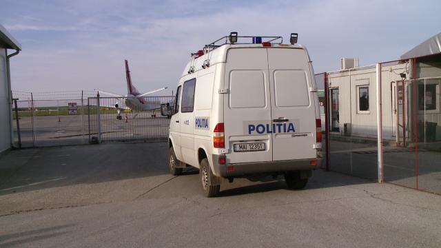 aeroport,politie