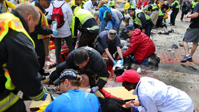 Marturii cutremuratoare de la maratonul terorii: \