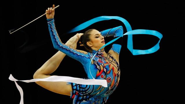 Campionatele Europene de gimnastica artistica