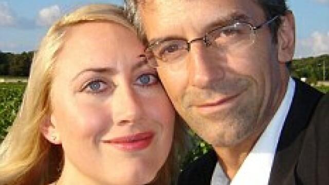 Harry Thompson, Lisa Whadcock
