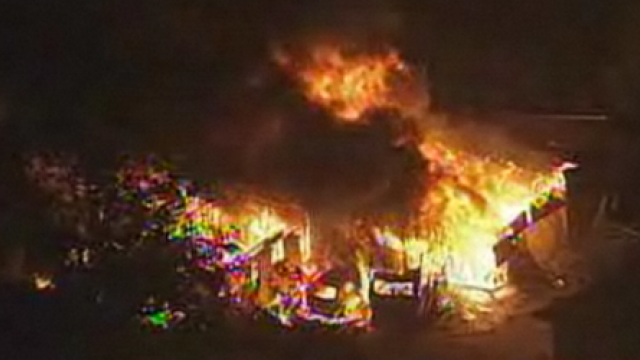Explozie la o fabrica de ingrasaminte din Texas. Care este cauza posibila a deflagratiei