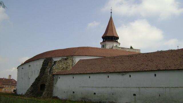 Biserica fortificata de la Prejmer. Vestigii ale cavalerilor teutoni, incluse in patrimoniul UNESCO - Imaginea 6