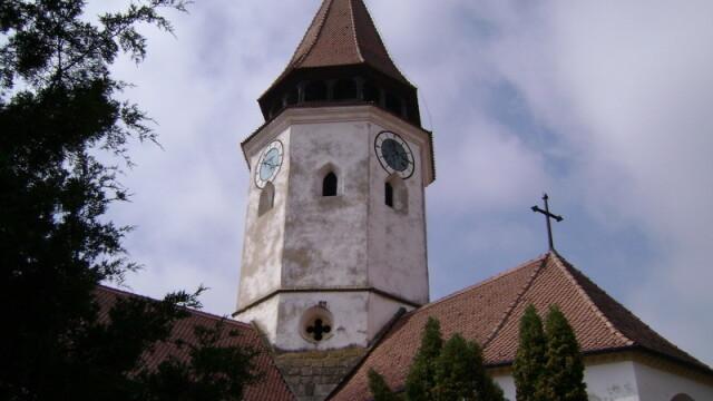Biserica fortificata de la Prejmer. Vestigii ale cavalerilor teutoni, incluse in patrimoniul UNESCO - Imaginea 2