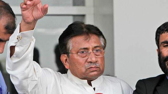 Fostul preşedinte pakistanez Pervez Musharraf, condamnat la moarte pentru înaltă trădare