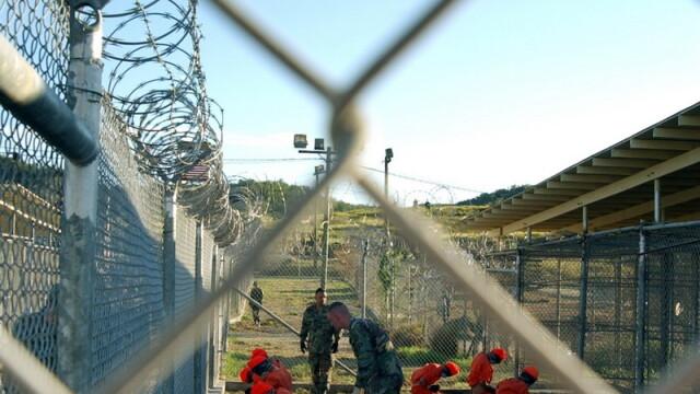 detinuti, Guantanamo 2