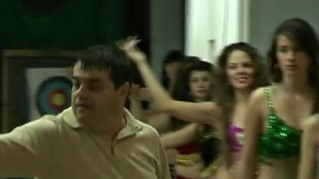 Ion Petrisor, organizatorul concursurilor \'\'Miss Piranda\'\', cercetat pentru contrabanda cu tigari