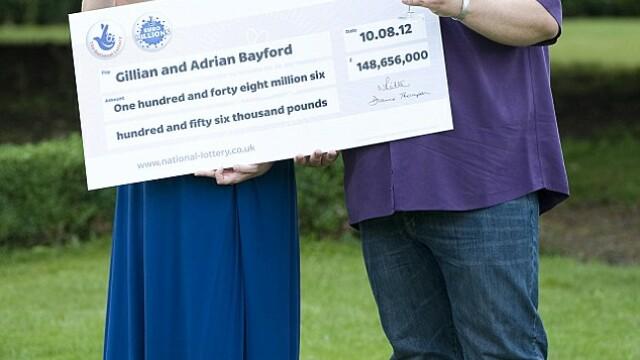 Au castigat o suma uriasa la loterie. Cu ce se confrunta, in fiecare zi, cei doi norocosi