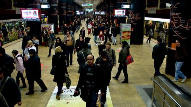 Pericolul nevazut de la metrou. Cum iti poate afecta sanatatea un obicei zilnic