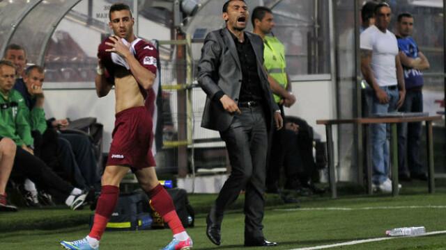 Kapetanos putea fi omul decisiv cu Steaua: Aveam mare nevoie de el