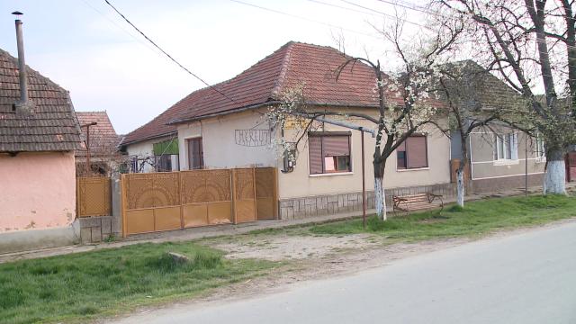 casa,Mosnita Noua