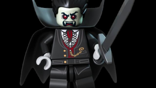 Un preot din Polonia acuza Lego ca e \
