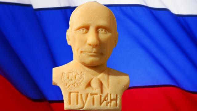 sapunul Putin