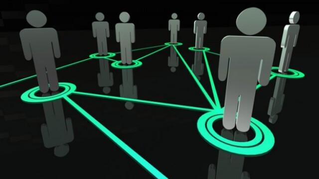 retea de socializare anonima
