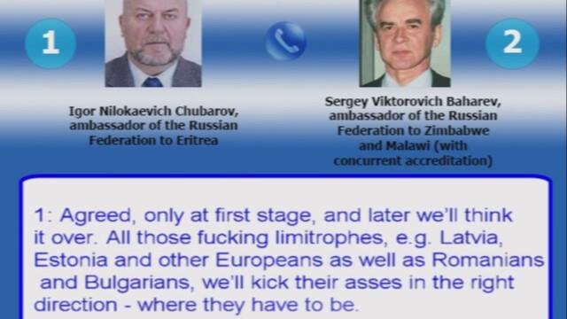 inregistrare ambasadori rusi captura