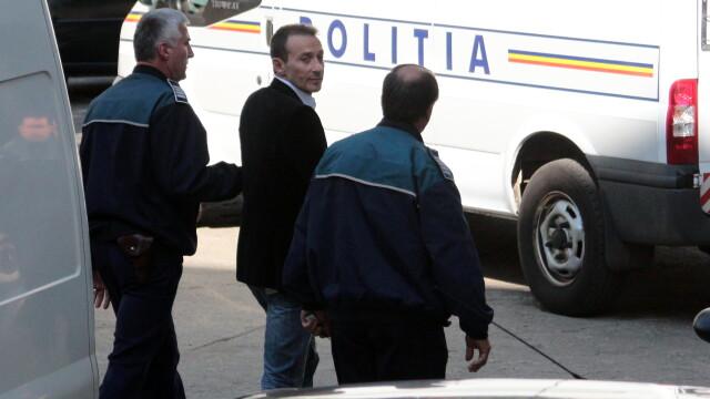 Radu Mazare, nedormit din cauza lui Dan Radu Rusanu, dupa noaptea petrecuta in arest: \