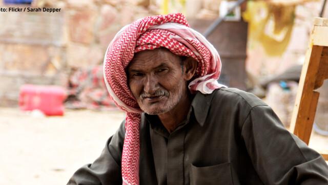 Beduinii de origine romana, in razboi cu parintele contra-terorismului egiptean. Miza: un monument UNESCO - Imaginea 5