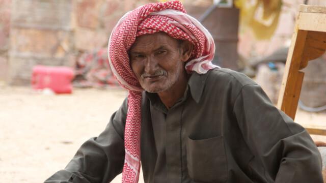 Beduinii de origine romana, in razboi cu parintele contra-terorismului egiptean. Miza: un monument UNESCO - Imaginea 6