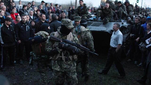 Criza din Ucraina. Lavrov: \