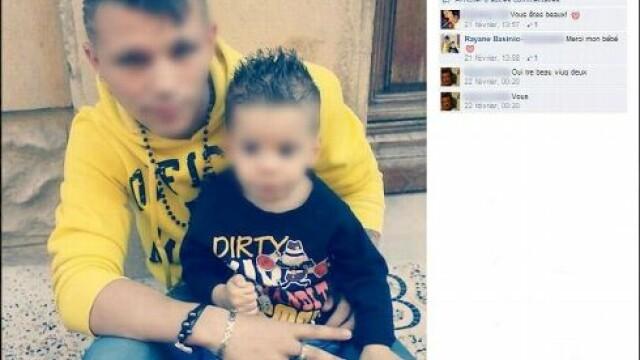 Baiatul care exista DOAR pe Facebook. Politia franceza l-a cautat cateva saptamani