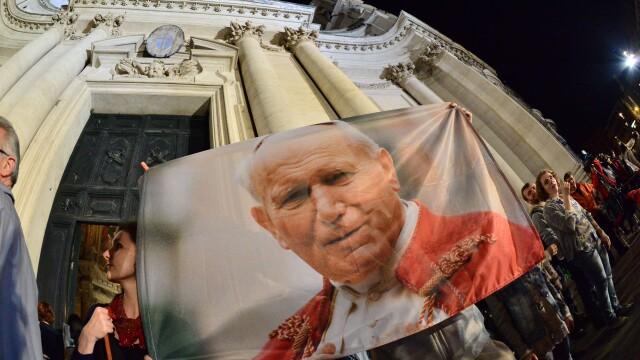 Vatican, Papa Ioan Paul al II-lea
