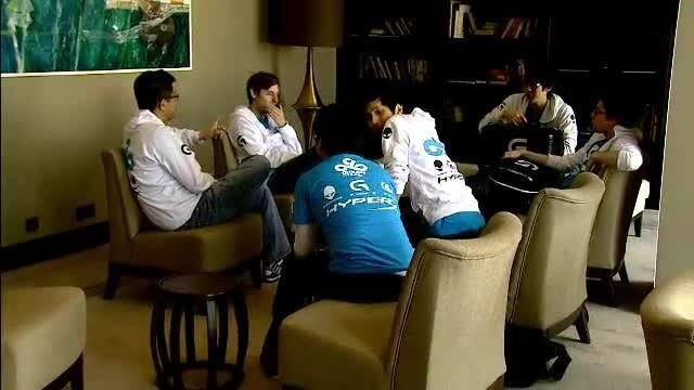 iLikeIT. Povestea tinerilor care fac bani jucandu-se DOTA 2. Echipa internationala din care face parte si un roman