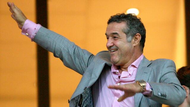 Gigi Becali si-a angajat avocat portughez pentru a-l reprezenta la CEDO. Mesajul omului de afaceri pentru autoritatile romane