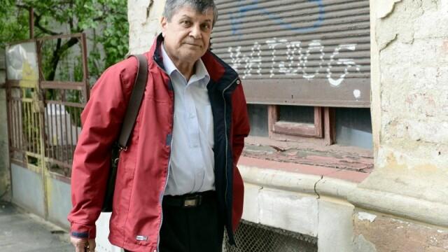 Judecatorul Stan Mustata ramane in arest. Motivarea arestarii: \