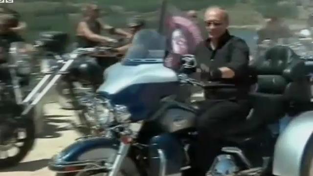 Putin, manat de nostalgia dupa gloria URSS. Miscarile liderului de la Mosova, analizate de specialistii in geopolitica - Imaginea 1