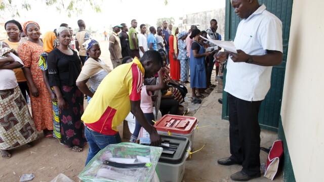 Victorie surprinzatoare la alegerile din Nigeria. Cine este Muhammadu Buhari, noul presedinte care se va lupta cu Boko Haram - Imaginea 1