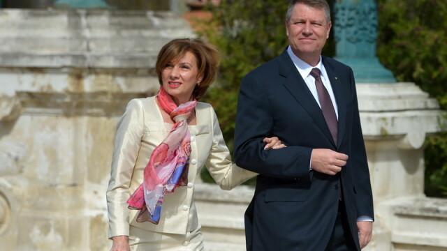 Imagini de la intalnirea lui Klaus Iohannis cu presedintele turc Recep Tayyip Erdogan. GALERIE FOTO - Imaginea 2