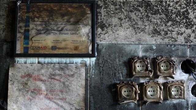 5 ani de la tragedia din maternitatea Giulesti. Imaginile cutremuratoare ale incendiului in care 6 bebelusi au murit - Imaginea 5