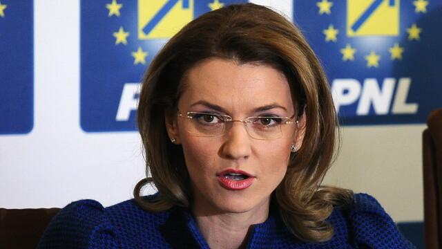 Femeile liberale il reclama pe Ponta pentru afirmatia despre \