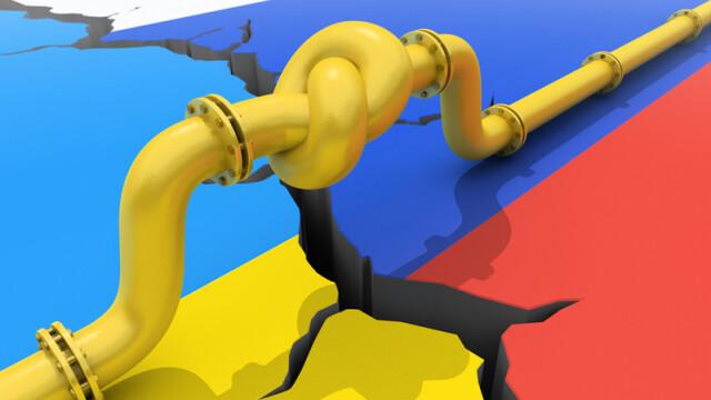 Rusia a anuntat noua politica a GAZELOR pentru Europa. O tara UE este victima sigura daca se opresc livrarile prin Ucraina