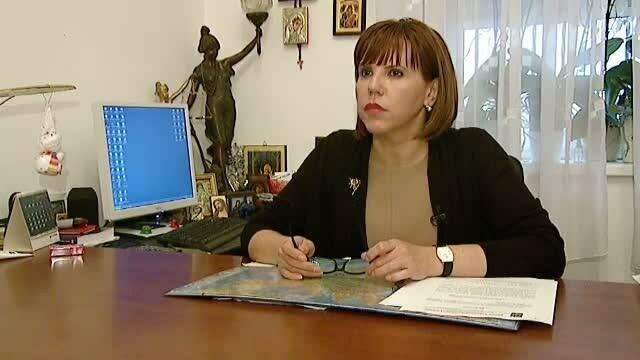Executorul judecatoresc Dorina Gont, arestata pentru 30 de zile pentru o frauda de 3 milioane de euro