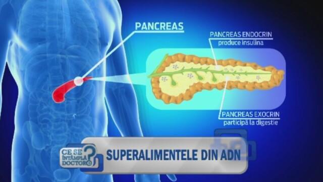 Cum ar trebui sa arate cosul saptamanal de cumparaturi. Super-alimentele codate in ADN-ul uman