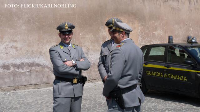 Guardia di Finanza din Italia