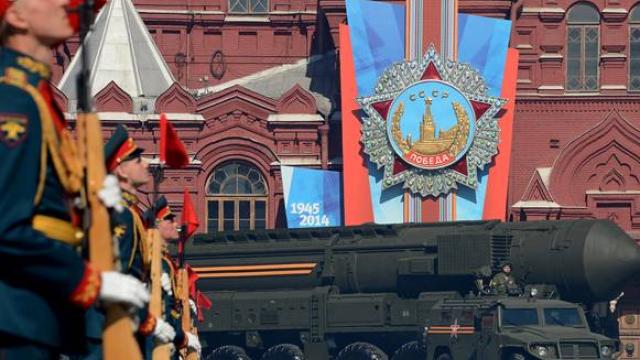 Ucraina acuza Rusia ca a trimis un transport nuclear in Crimeea. Reactia Moscovei