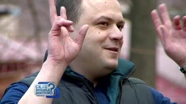 """Serialul rusesc care a inspirat """"Las Fierbinti"""". Marturisirile actorului care-l joaca pe politistul Robi"""